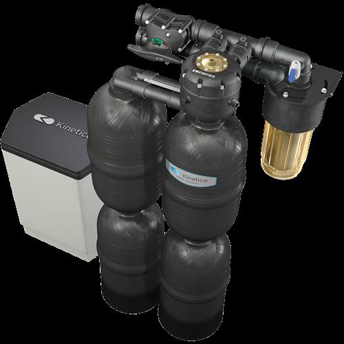 Premier Series Water Softener By Kinetico Gordon Water